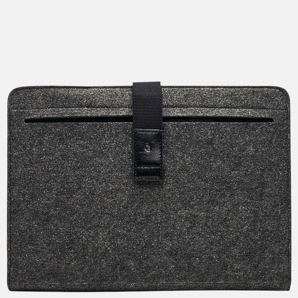 Castelijn & Beerens Nova laptophoes 15,6 inch black