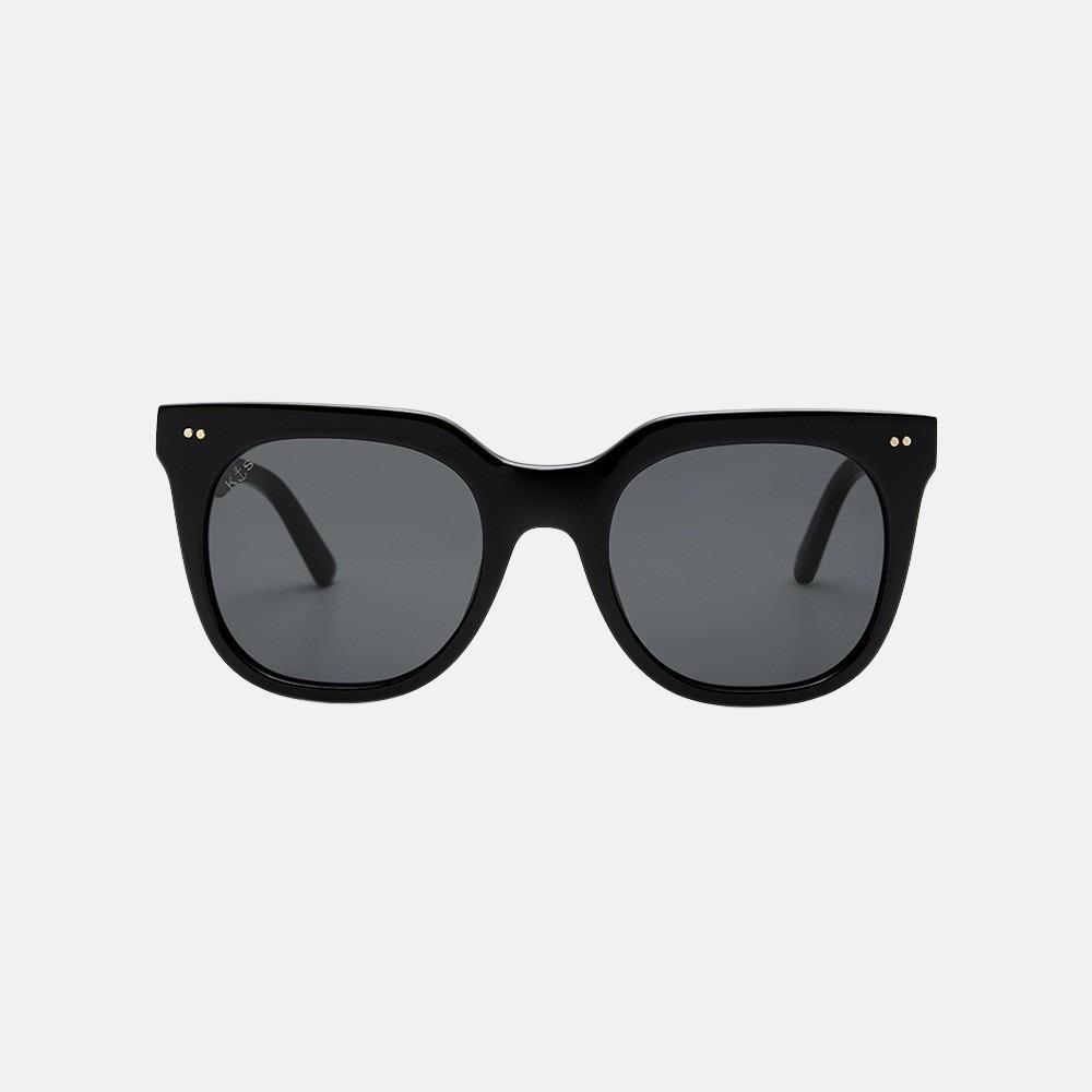 Kapten & Son Florence zonnebril all black