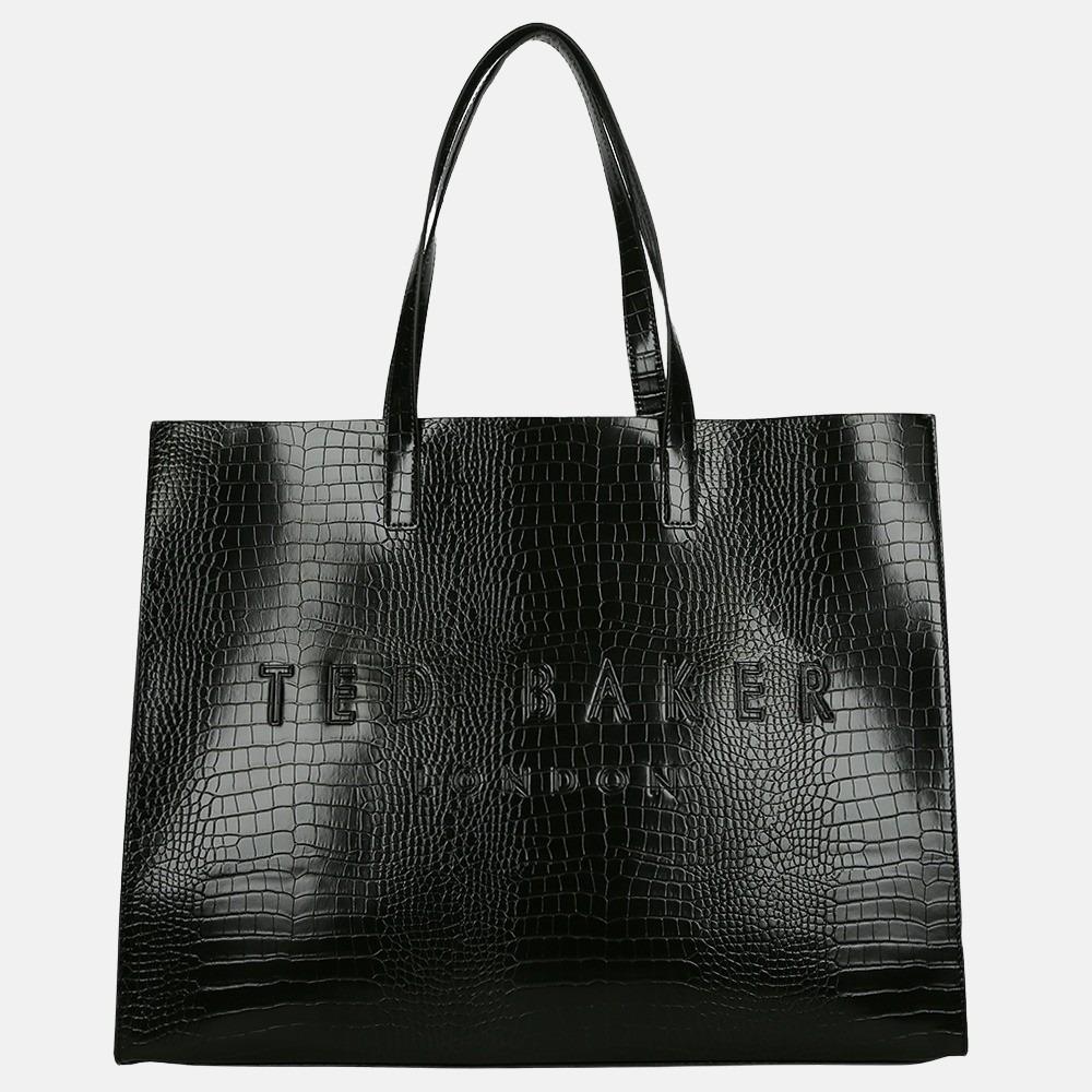 Ted Baker Allicon shopper black
