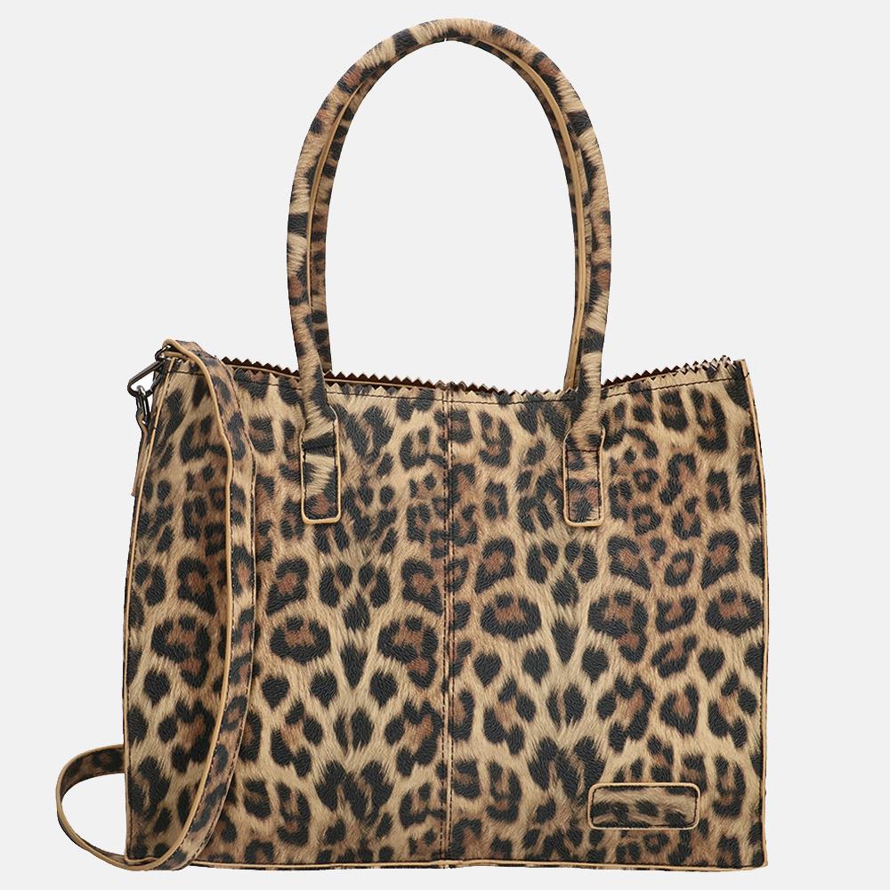 Zebra Trends shopper leopard