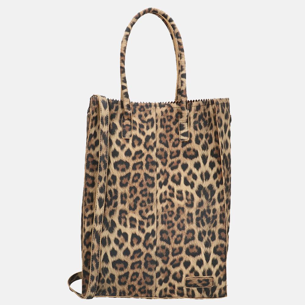 Zebra Trends shopper luipaard