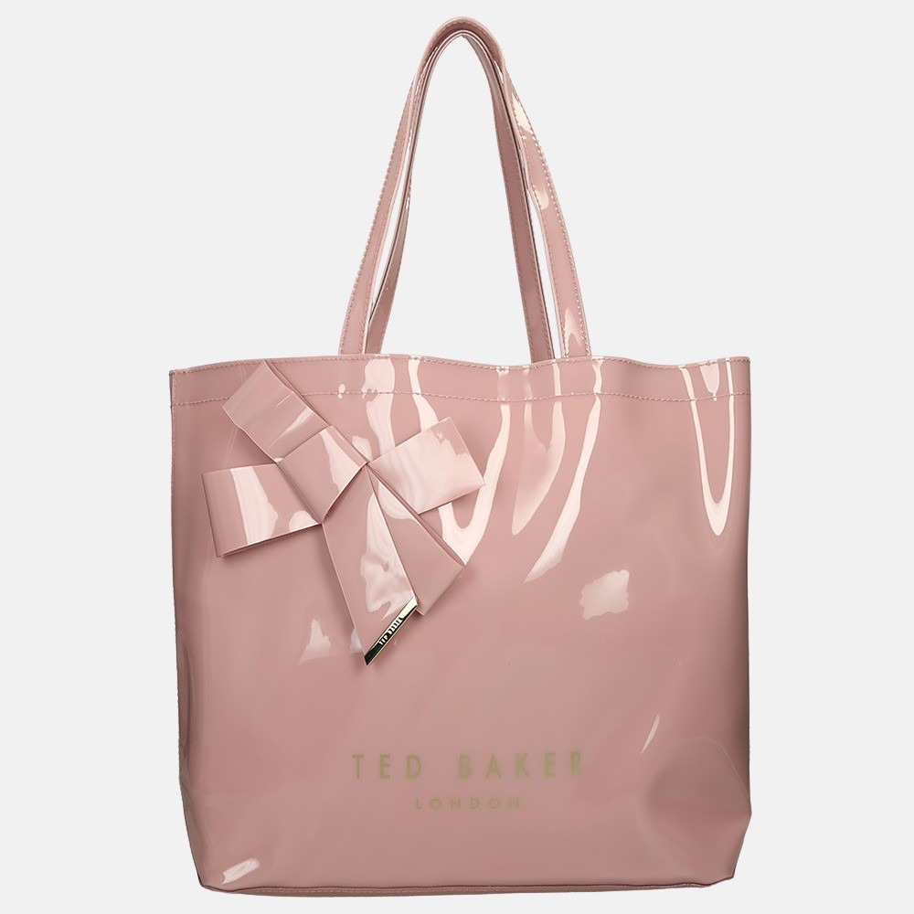Ted baker Nicon shopper M pale pink