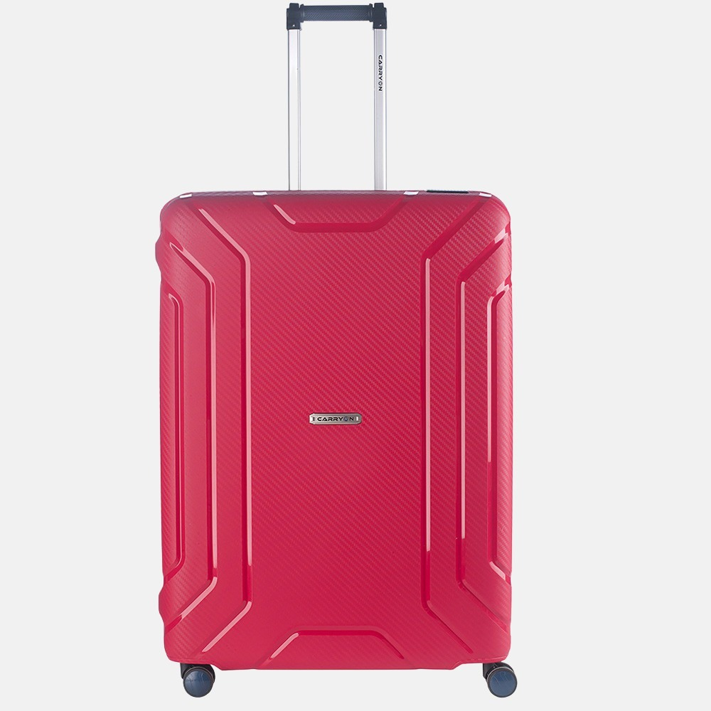 Carry On Steward koffer 75 cm red