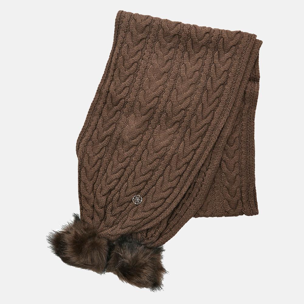 Guess sjaal mocha