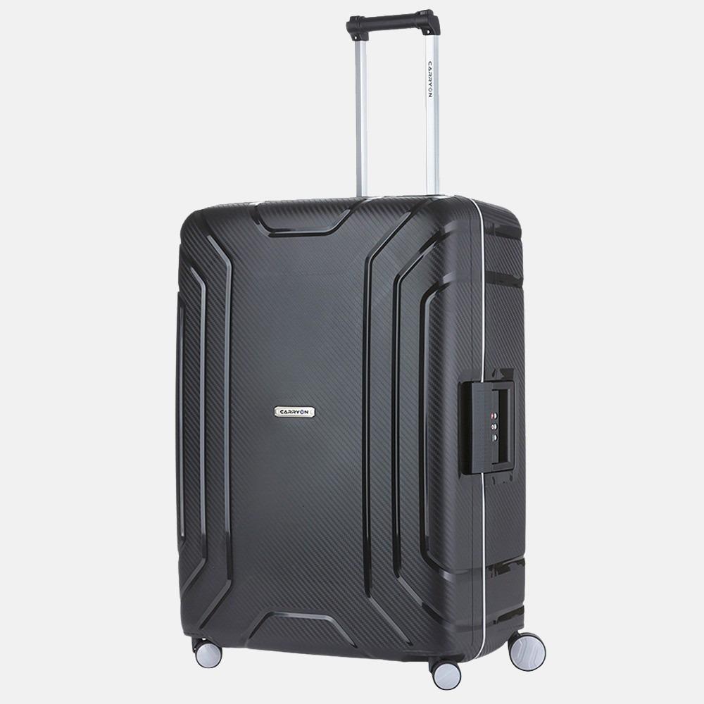 Carry On Steward koffer 75 cm black
