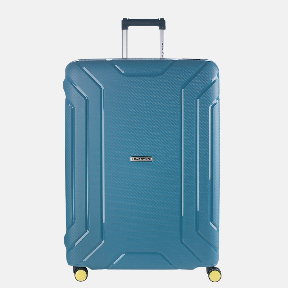 Carry On Steward koffer 75 cm ice blue