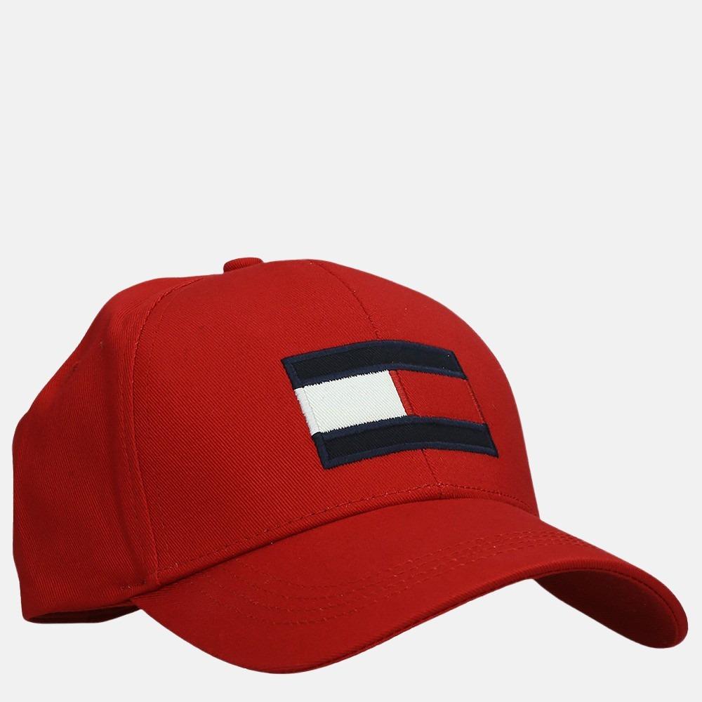 Tommy Hilfiger Big Flag pet haute red