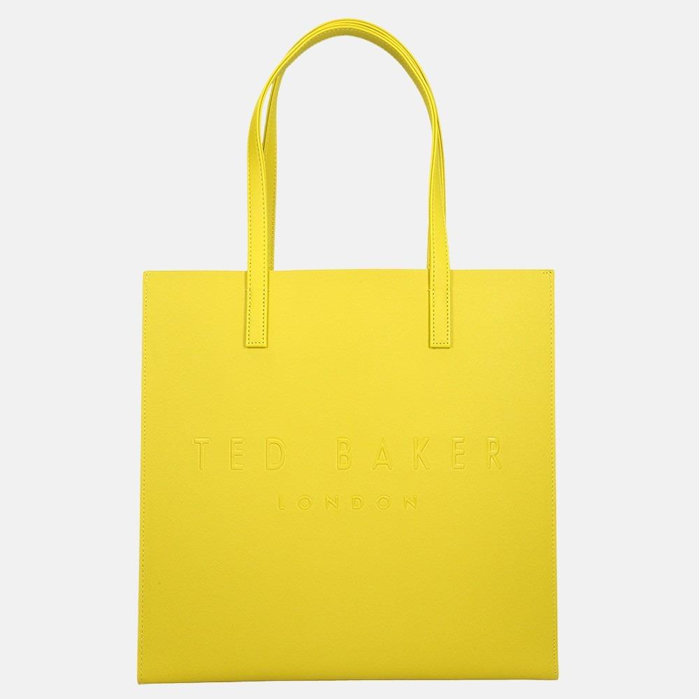 Ted Baker Soocon shopper L yellow