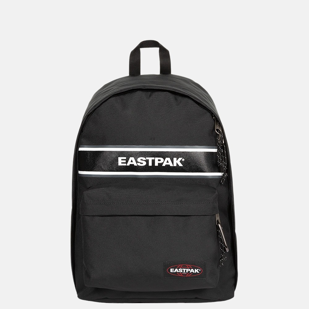 Eastpak Out of Office rugzak 14 inch black snap
