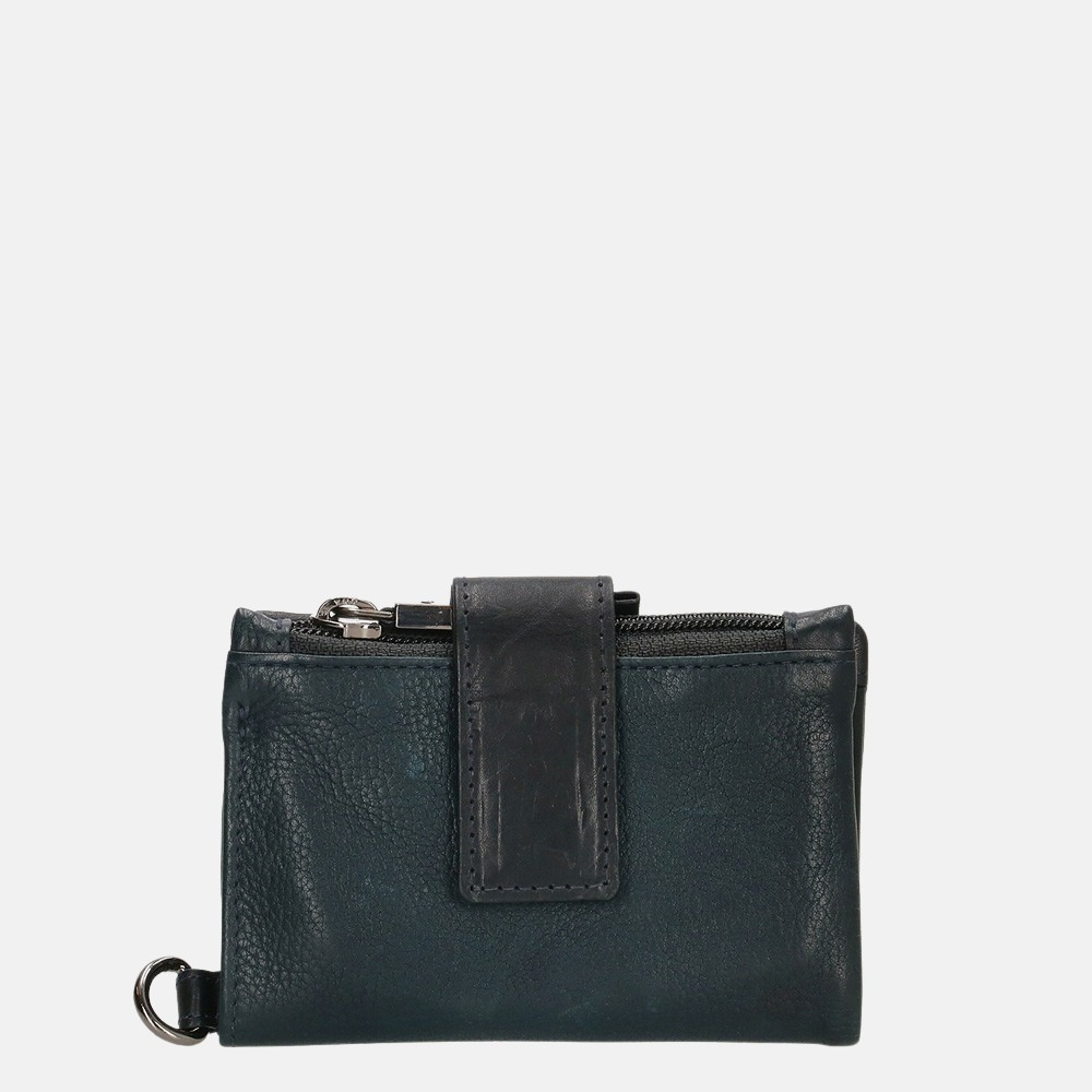 Micmacbags Discover portemonnee S navy
