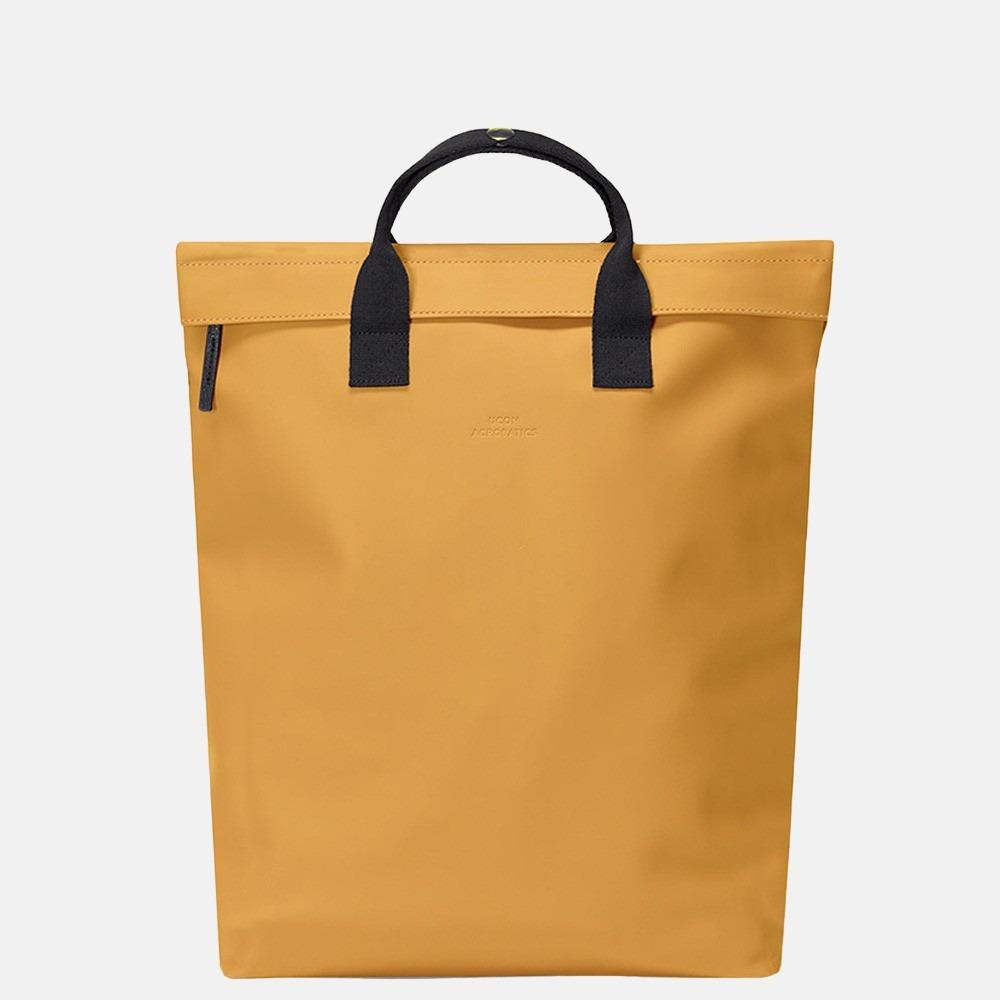 Ucon Acrobatics Till Bag Lotus rugzak/shopper honey mustard