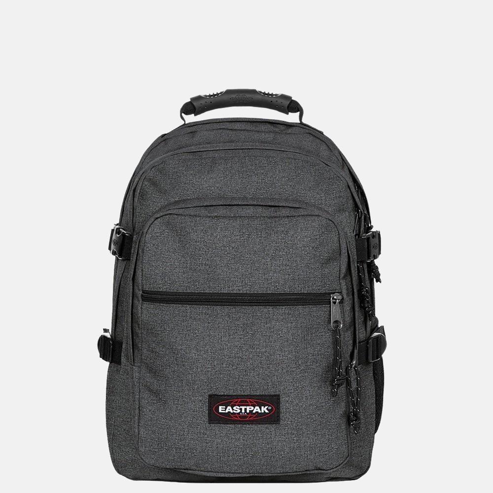 Eastpak Walf rugzak 15 inch black denim