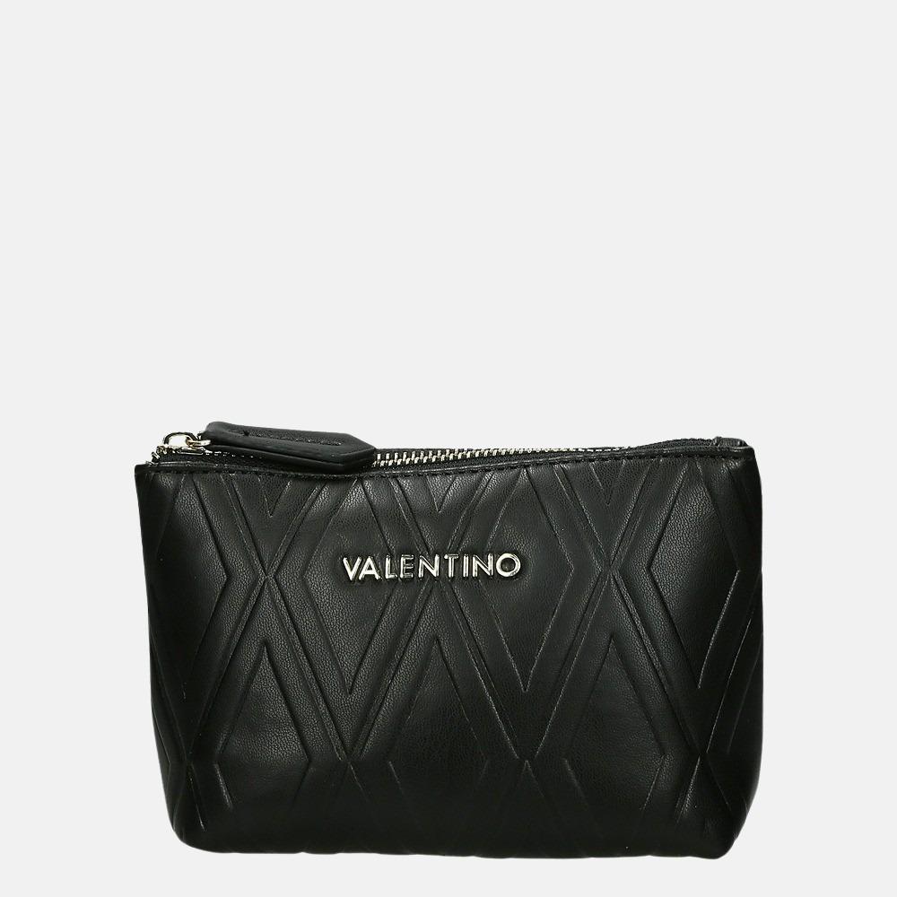 Valentino Bags PEPA make-up tas nero