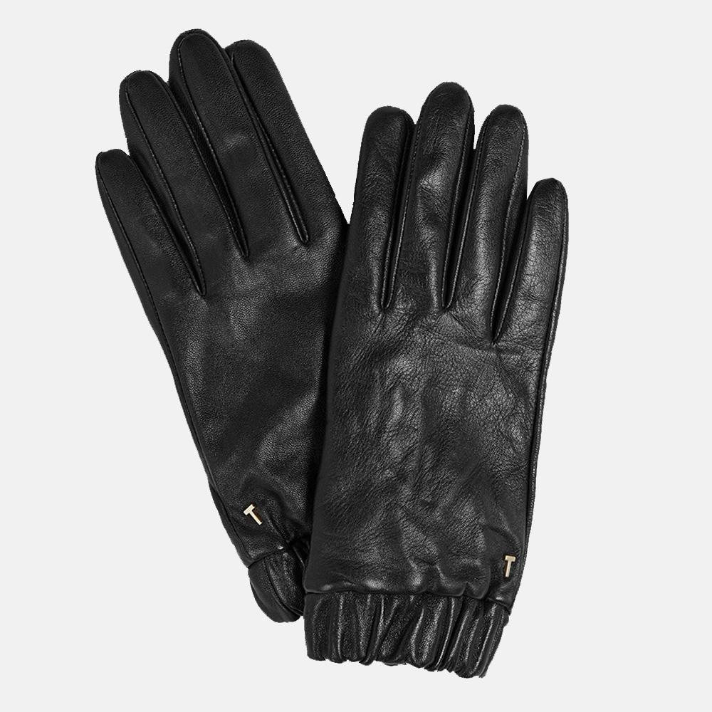 Ted Baker Emilli handschoenen black