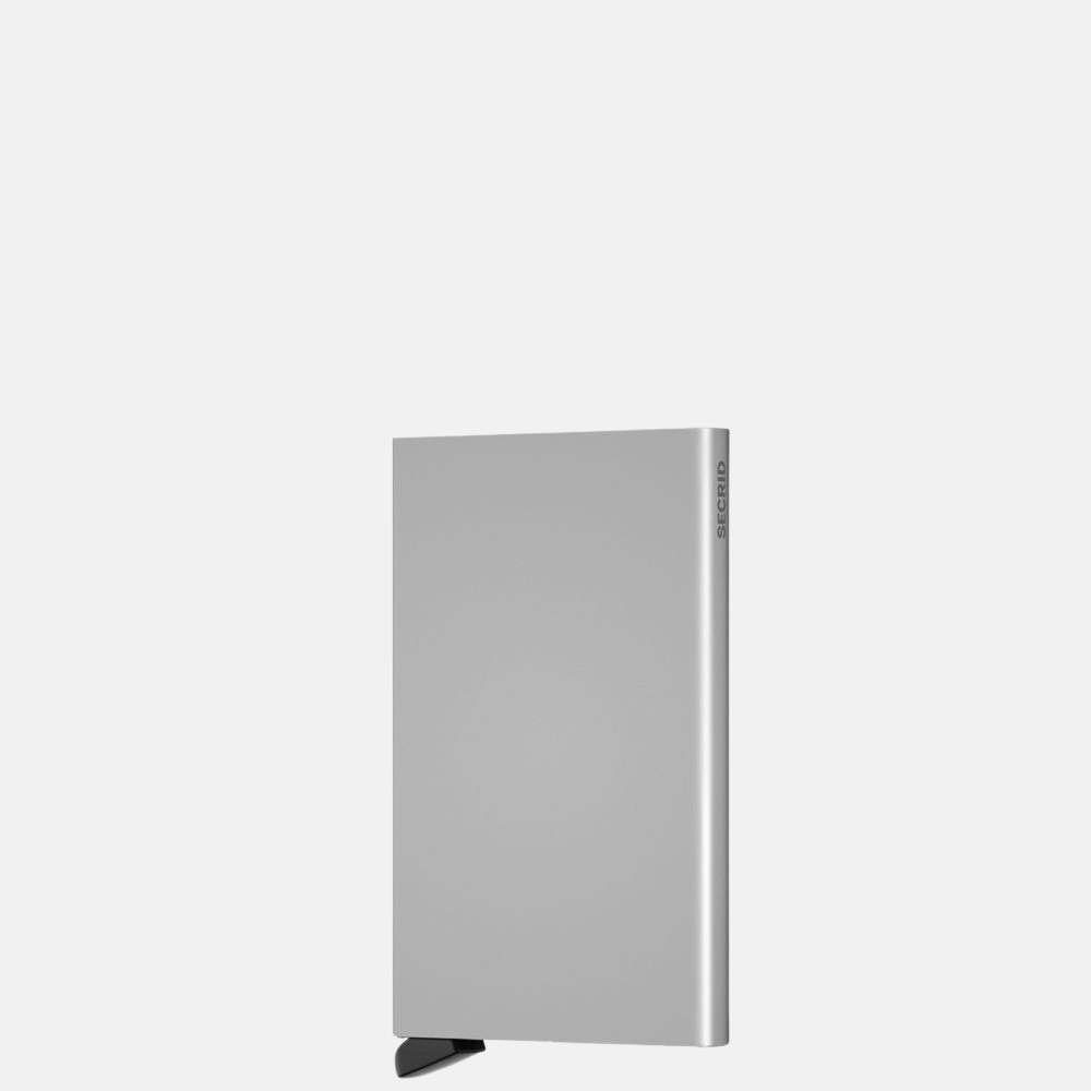 Secrid Cardprotector pasjeshouder silver