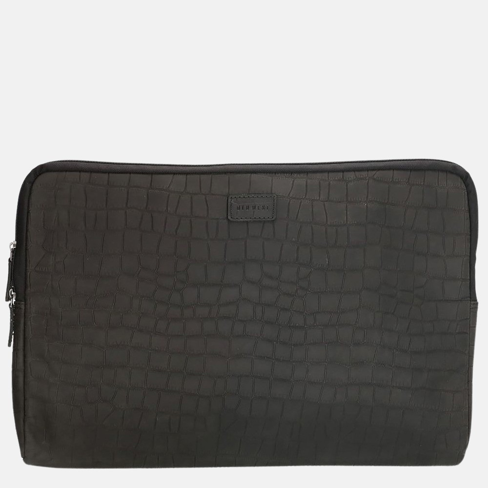 Old West San Angelo laptophoes 17 inch black