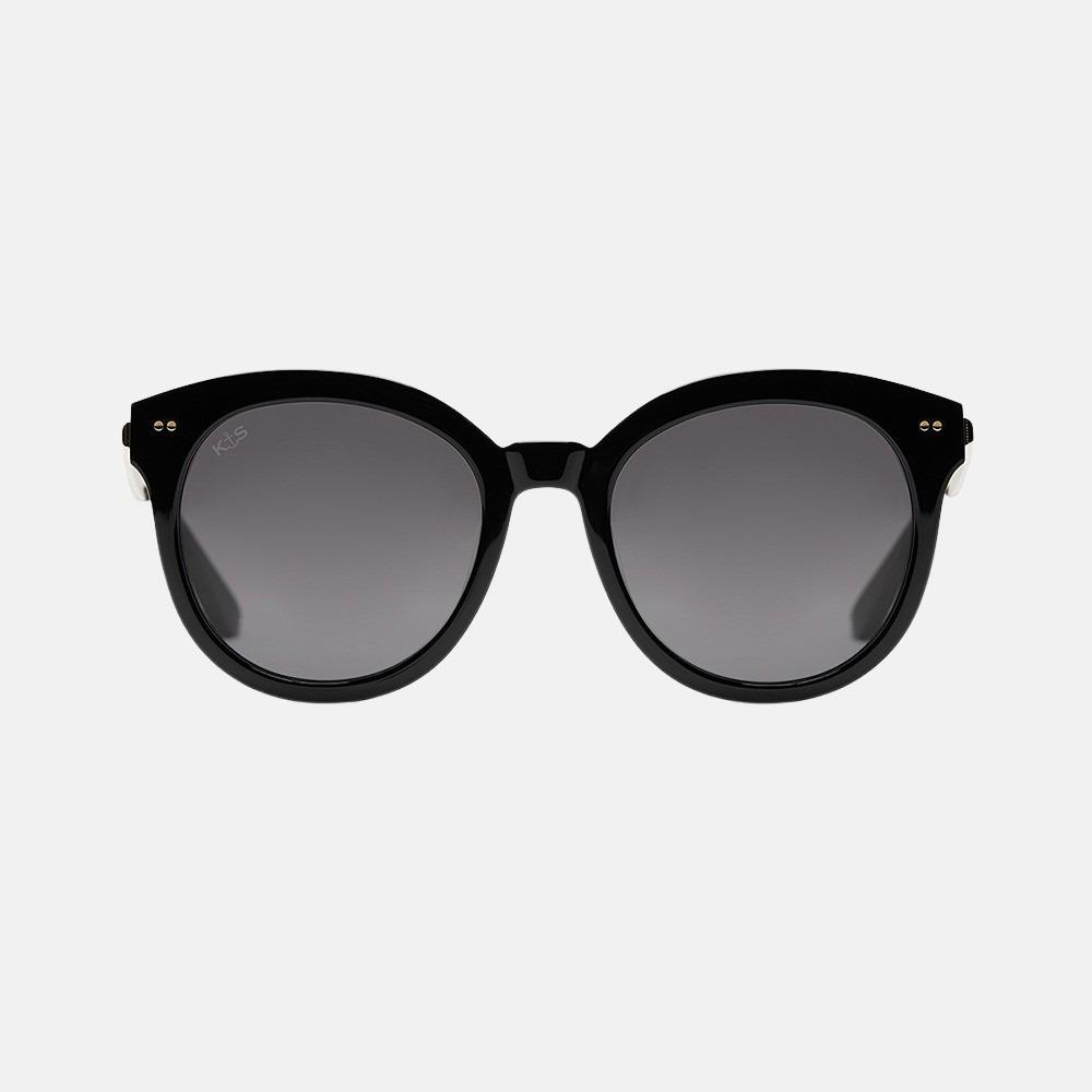 Kapten & Son Paris zonnebril all black