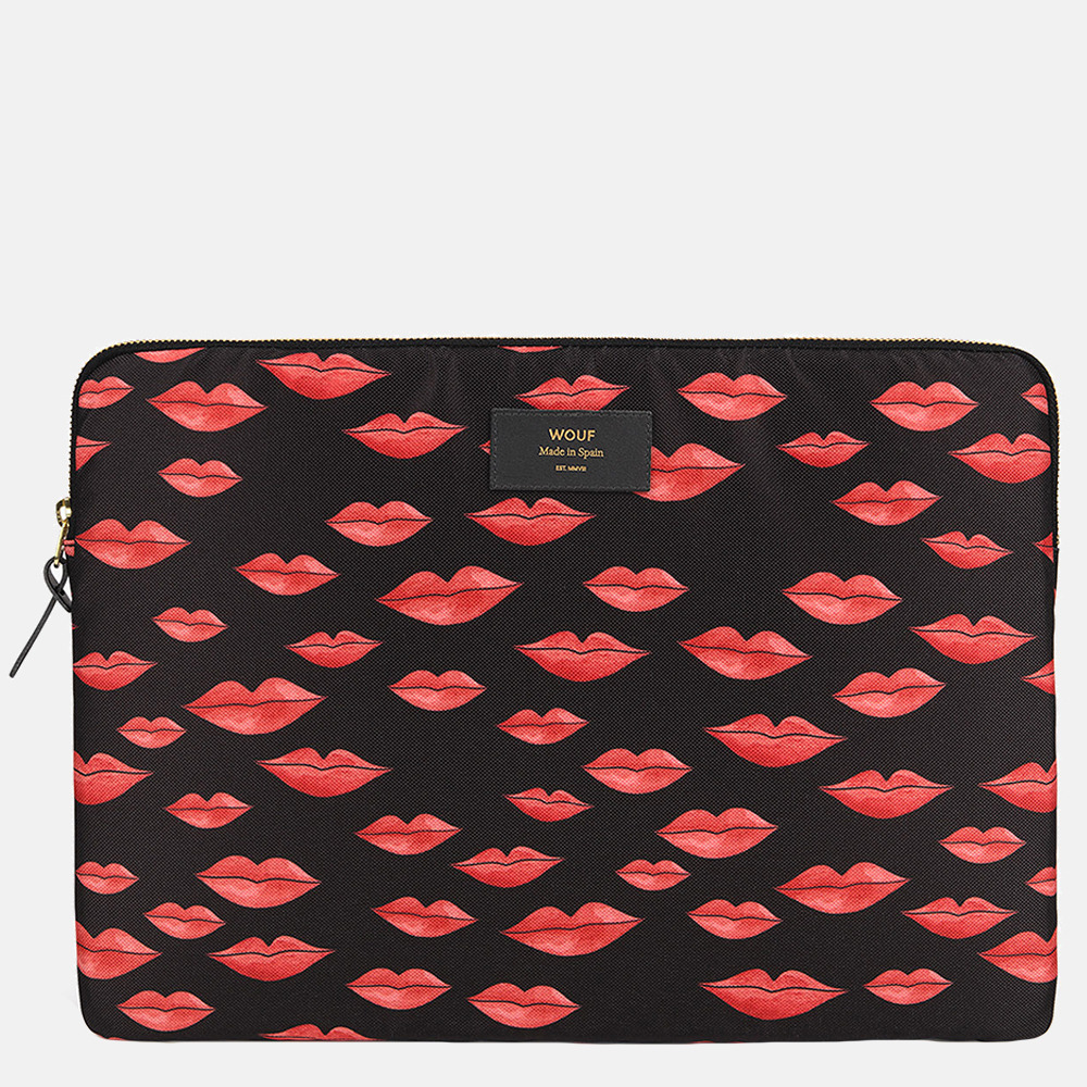 WOUF laptophoes 15 inch Beso