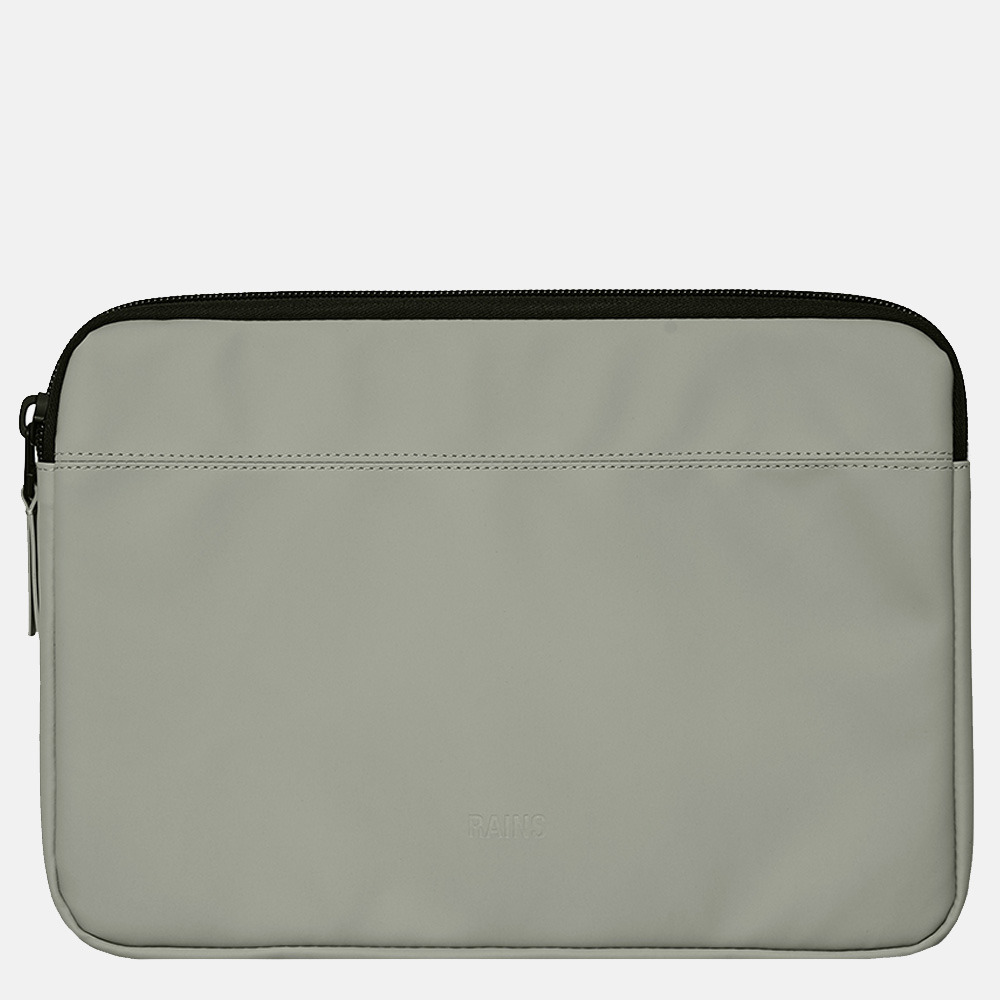Rains laptophoes 15 inch green