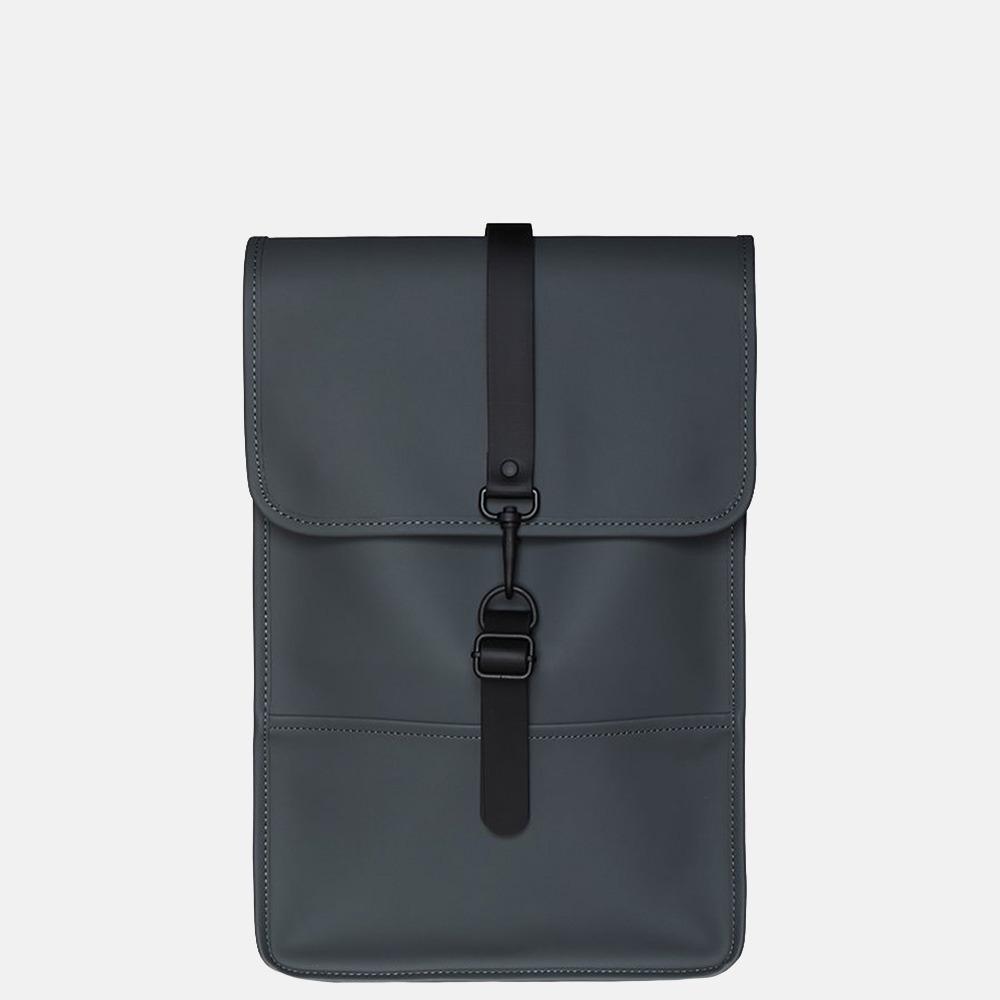 Rains Backpack Mini rugzak slate