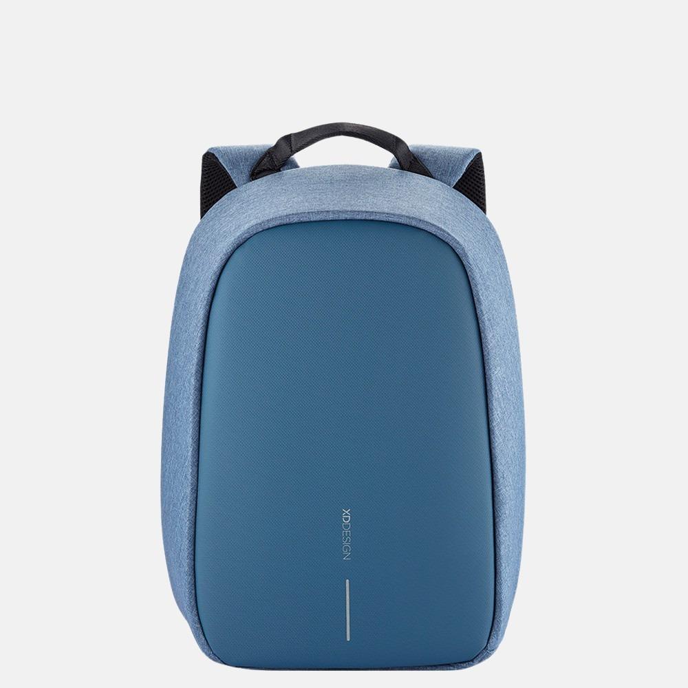 XD Design Bobby Hero Small rugzak 13.3 inch blue