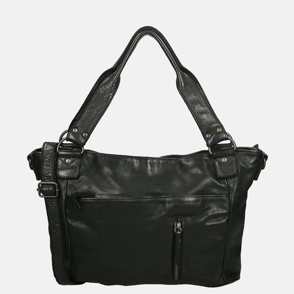 Bear Design Elva shopper black