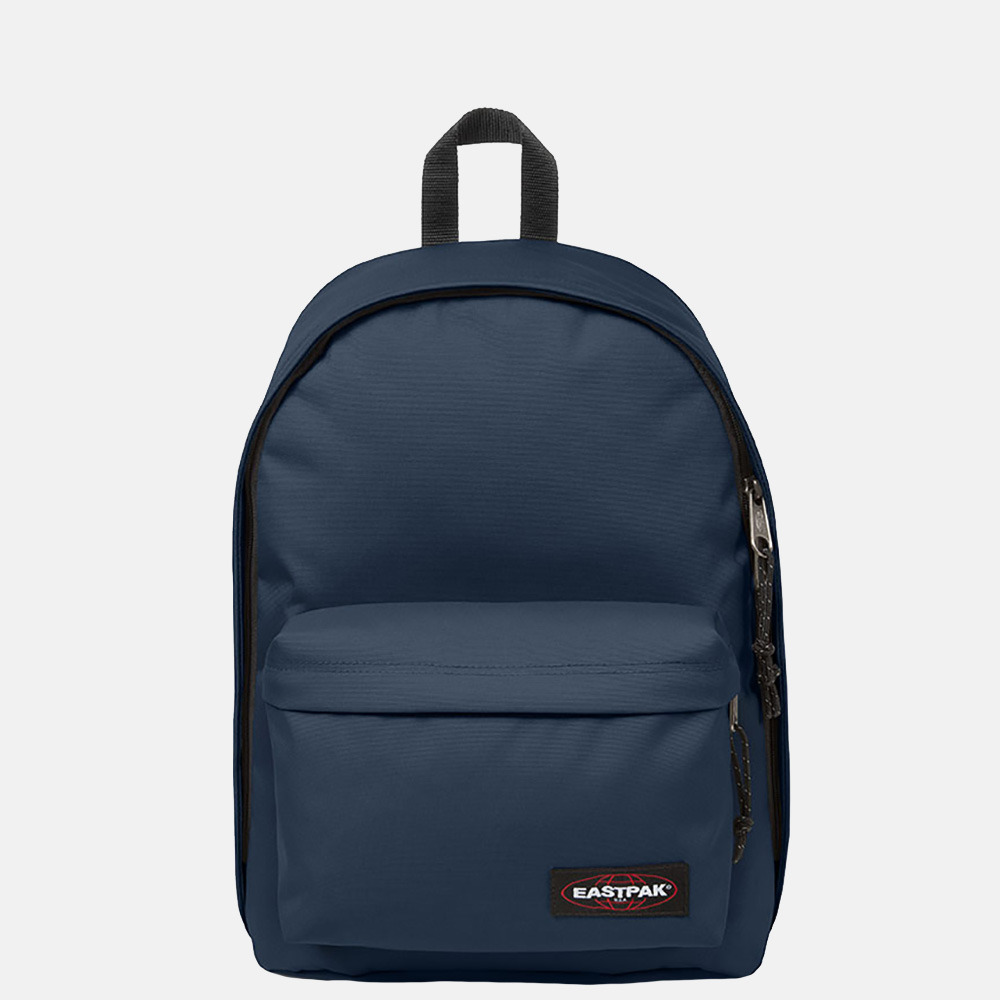 Eastpak Out of Office rugzak 14 inch ocean navy
