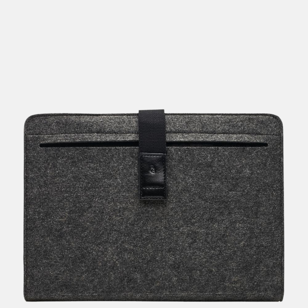 Castelijn & Beerens Nova laptophoes 13 inch black