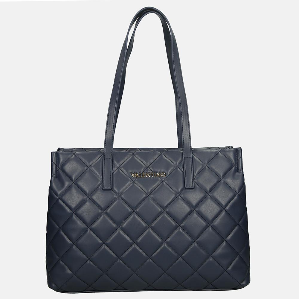Valentino Ocarina shopper blue