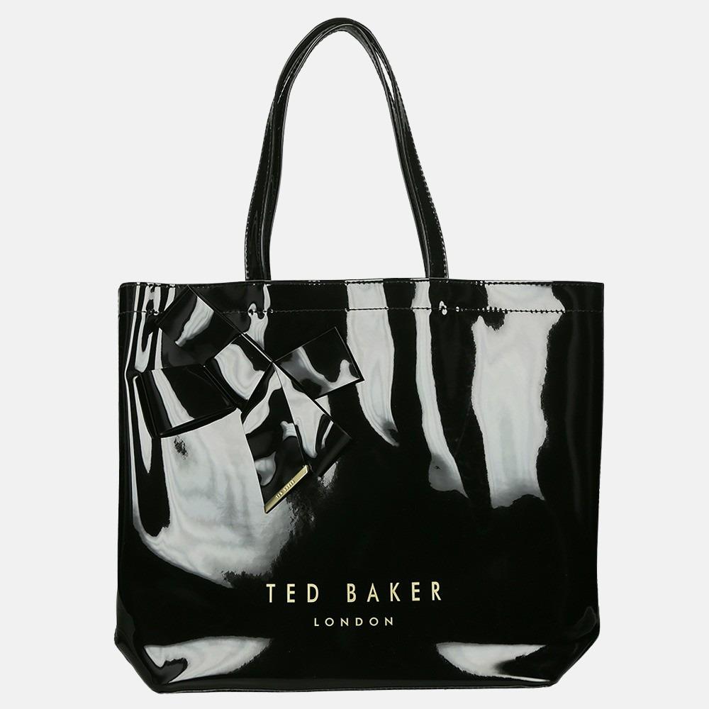 Ted baker Nicon shopper M black