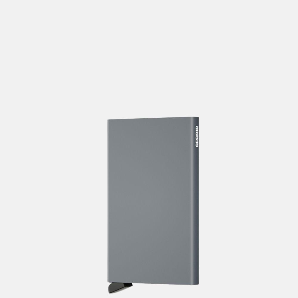 Secrid Cardprotector pasjeshouder titanium