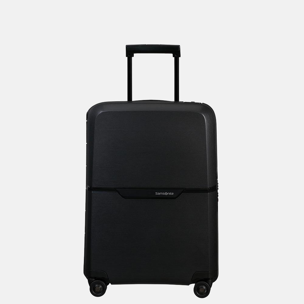 Samsonite Magnum ECO spinner koffer 55 cm graphite