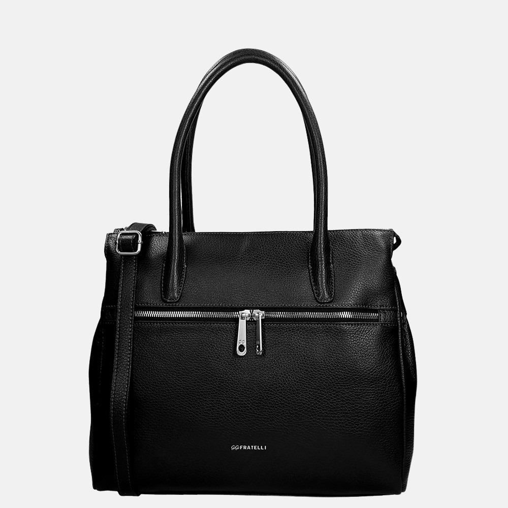 GiGi Fratelli Romance Business shopper black