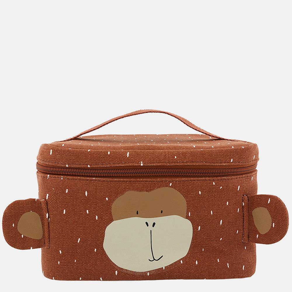 Trixie lunchbox Mr. Monkey