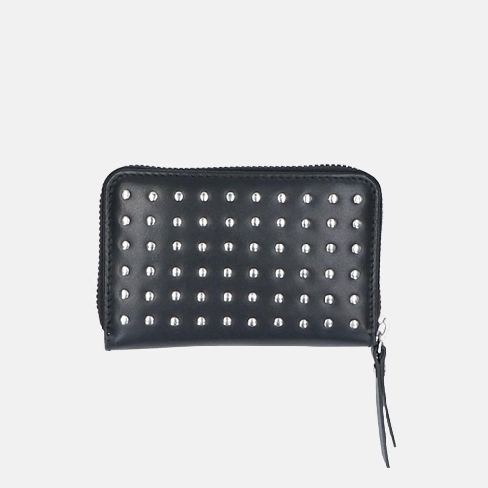 LouLou Essentiels SLB XS portemonnee studs black