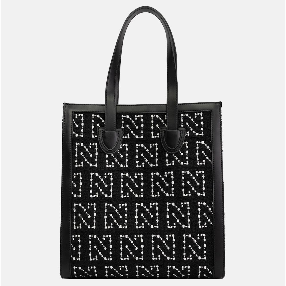 NIKKIE Phoebe shopper black
