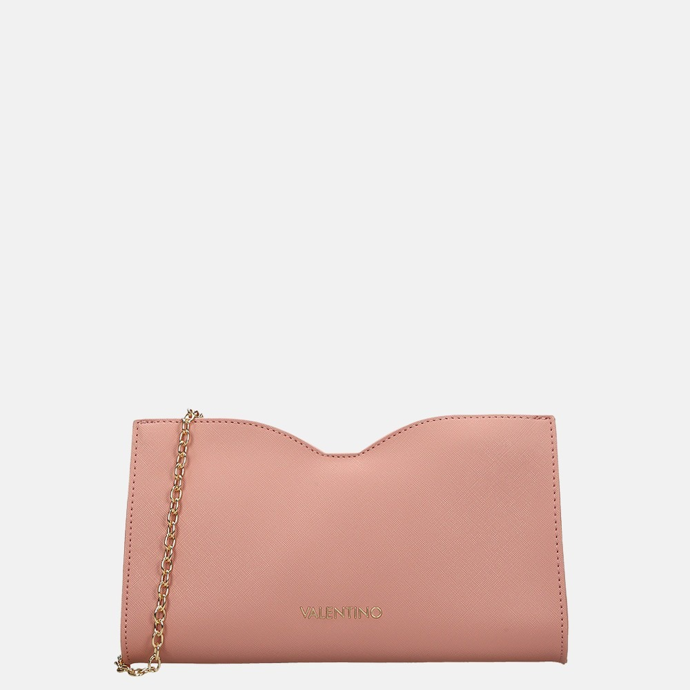 Valentino Bags PAGE clutch cipria