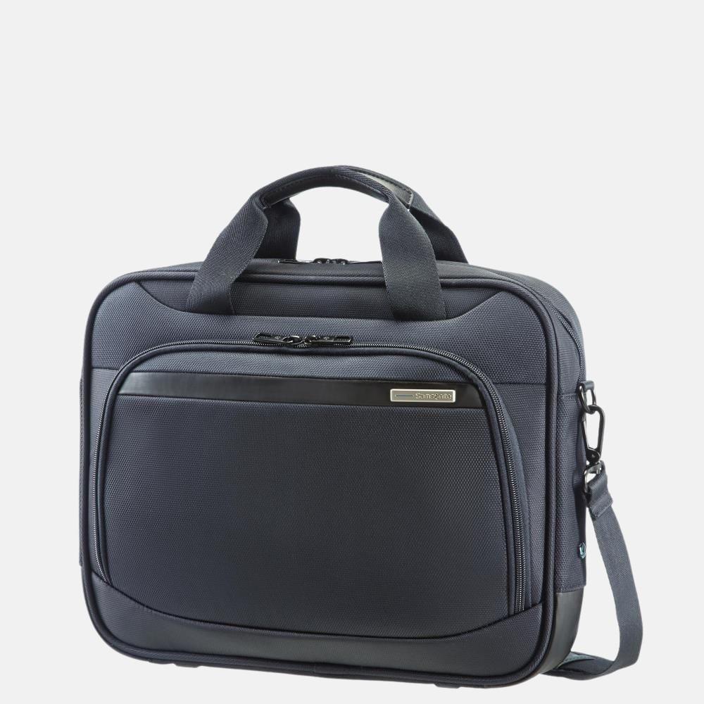 Samsonite Vectura laptoptas 13.3 inch sea grey