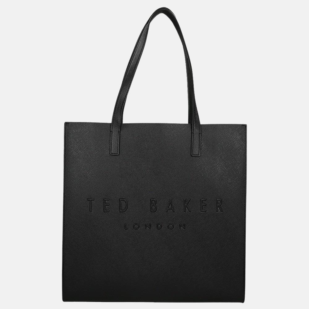 Ted Baker Soocon shopper L black