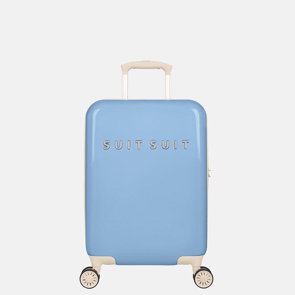 SUITSUIT Fabulous Fifties koffer 55 cm alaska blue