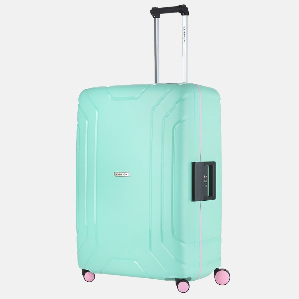 Carry On Steward koffer 75 cm mint