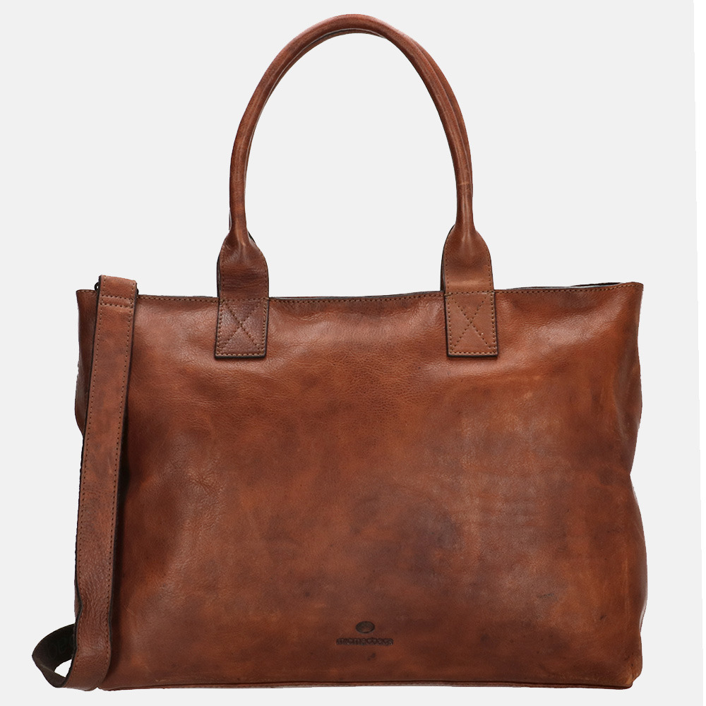 Micmacbags Discover luiertas brown