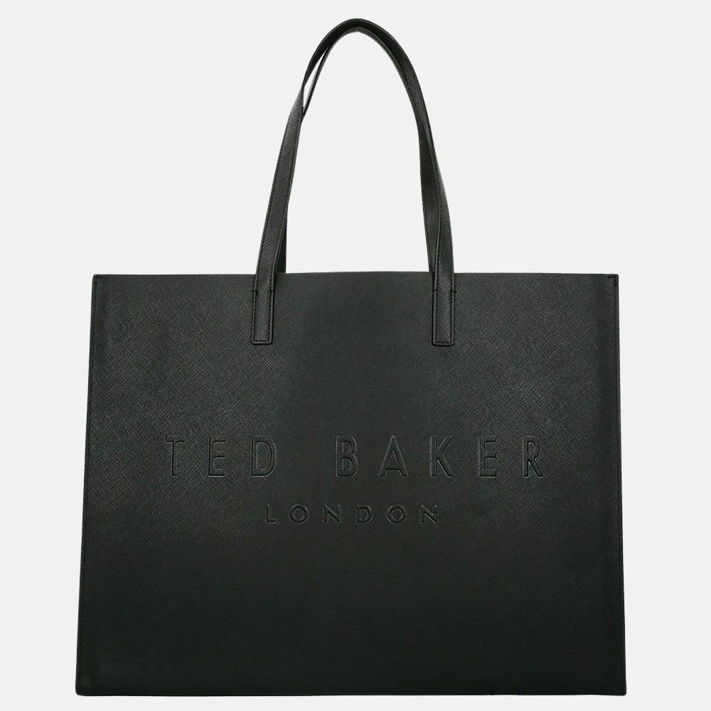 Ted Baker Sukicon shopper black
