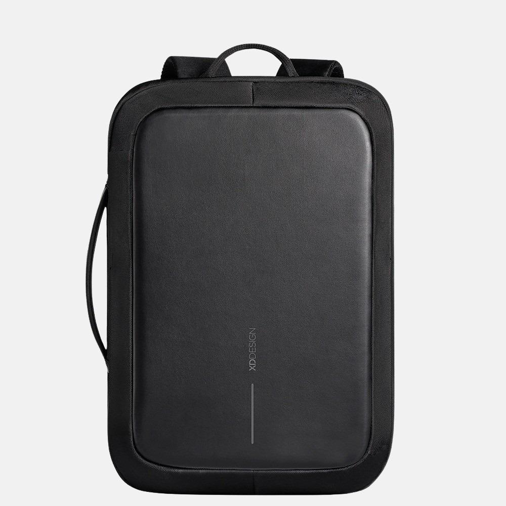 XD Design Bobby Bizz laptop rugzak 15.6 inch black