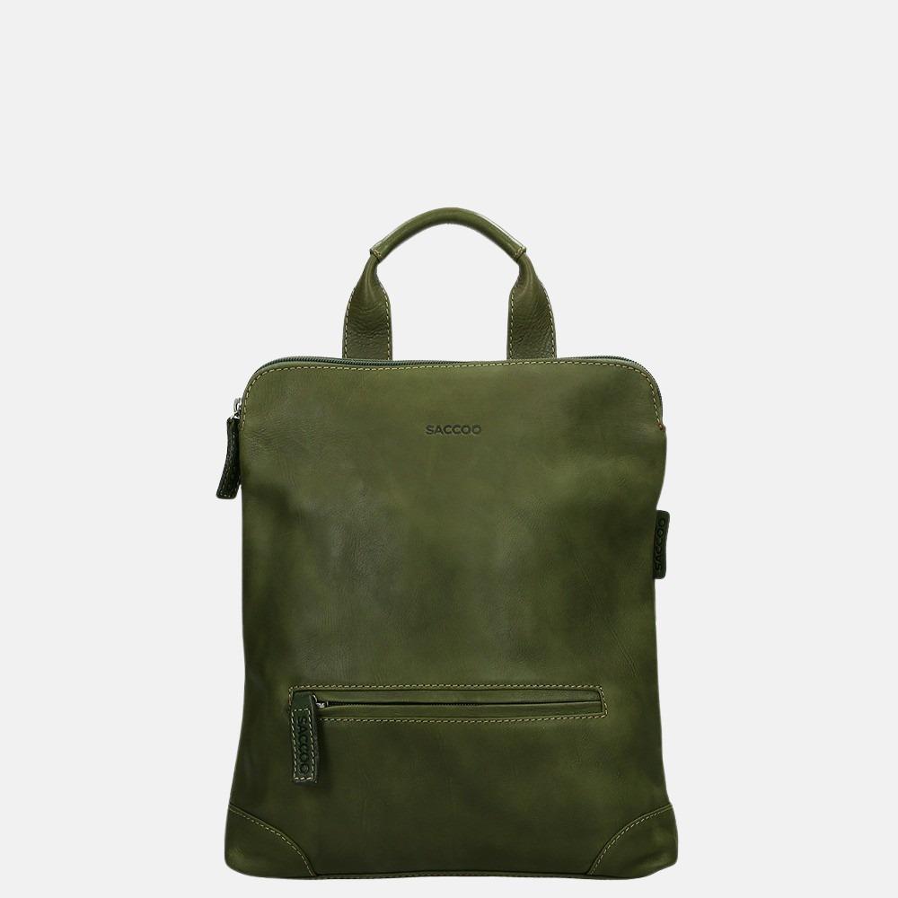 Saccoo Chila rugzak M green