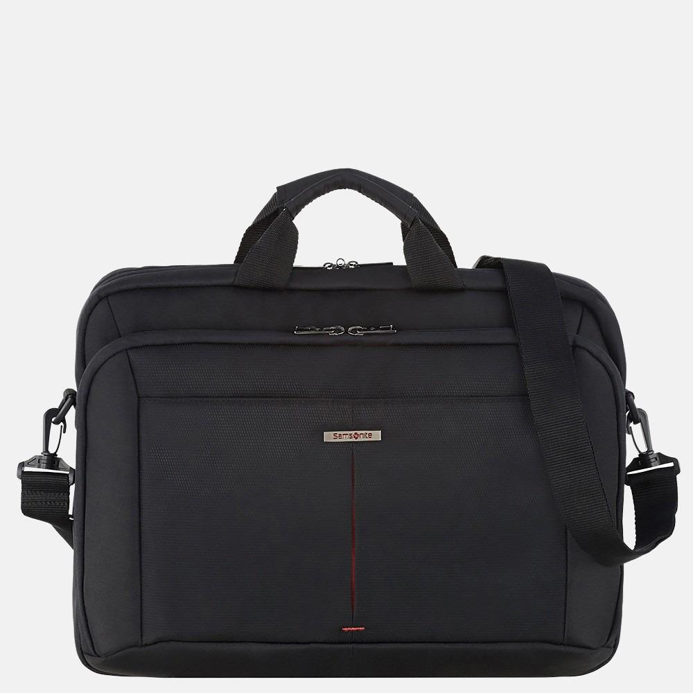 Samsonite GuardIT 2.0 laptoptas 17.3 inch black