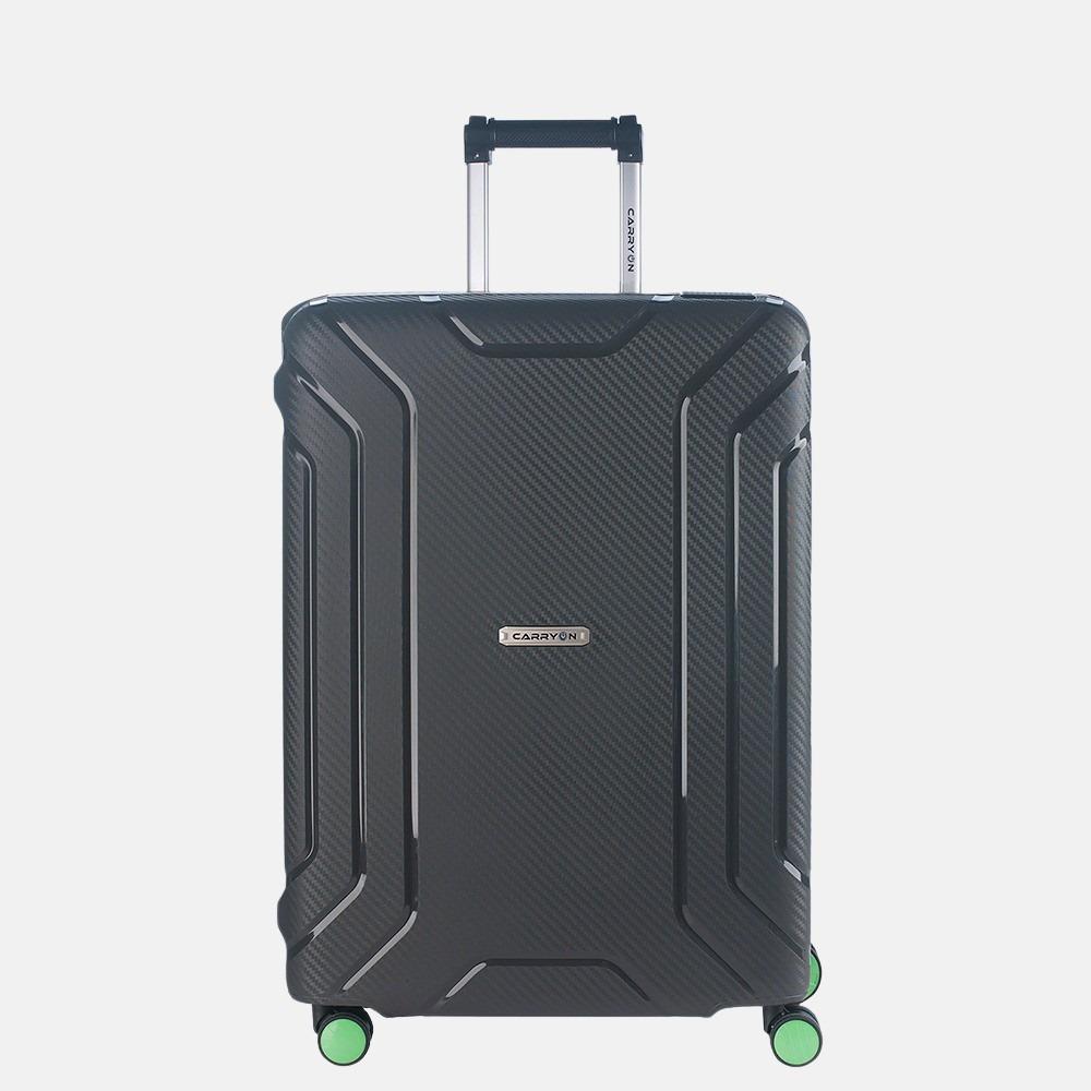 Carry On Steward koffer 65 cm dark grey