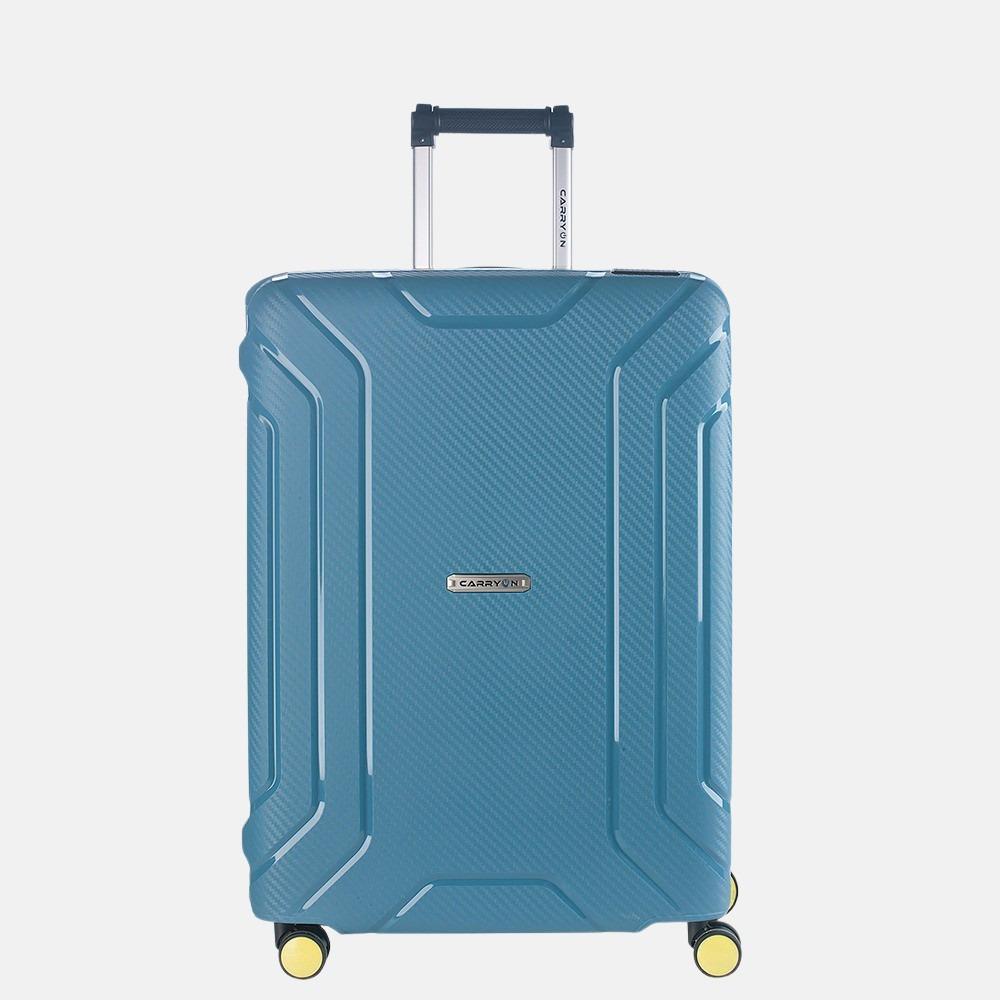 Carry On Steward koffer 65 cm ice blue