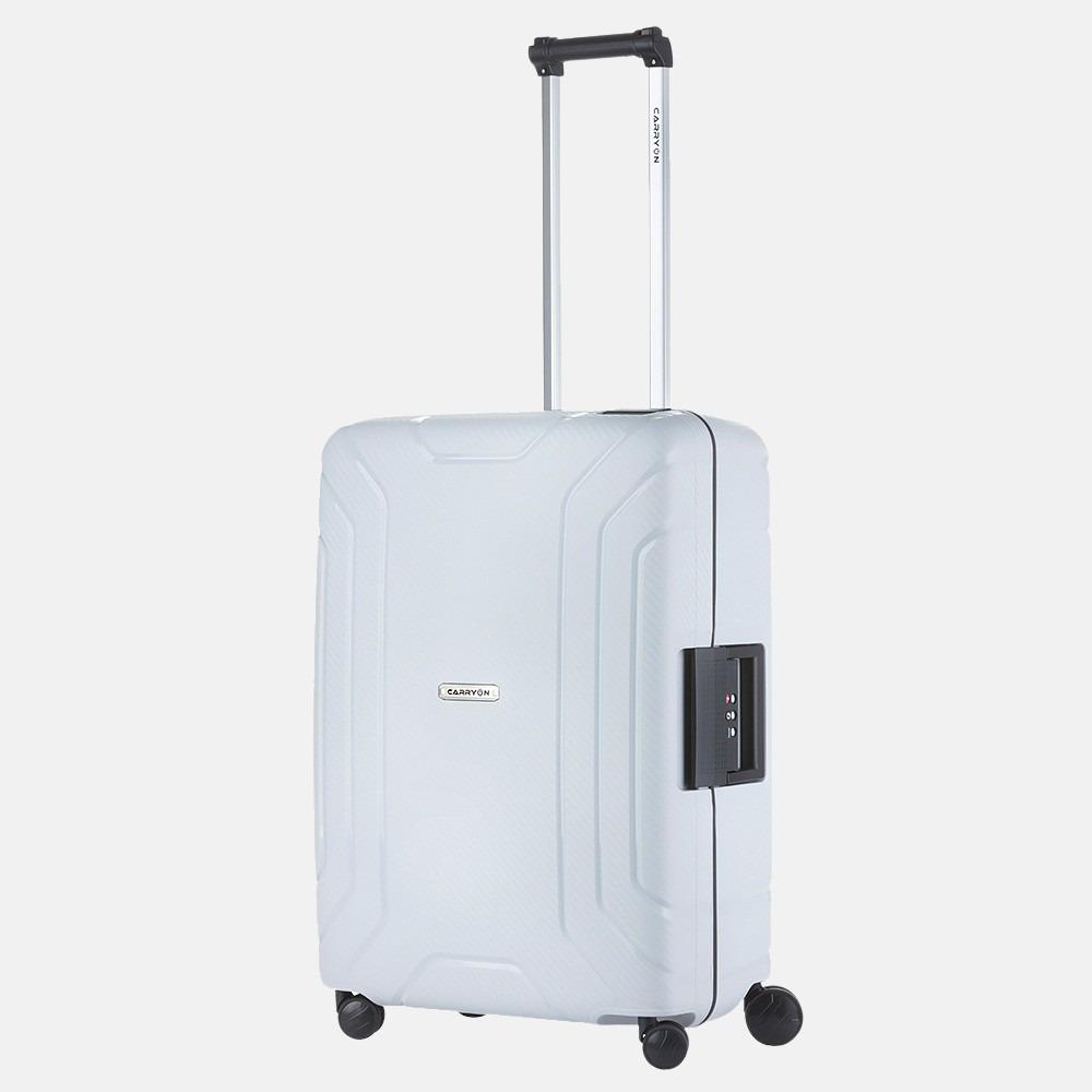 Carry On Steward koffer 65 cm light grey
