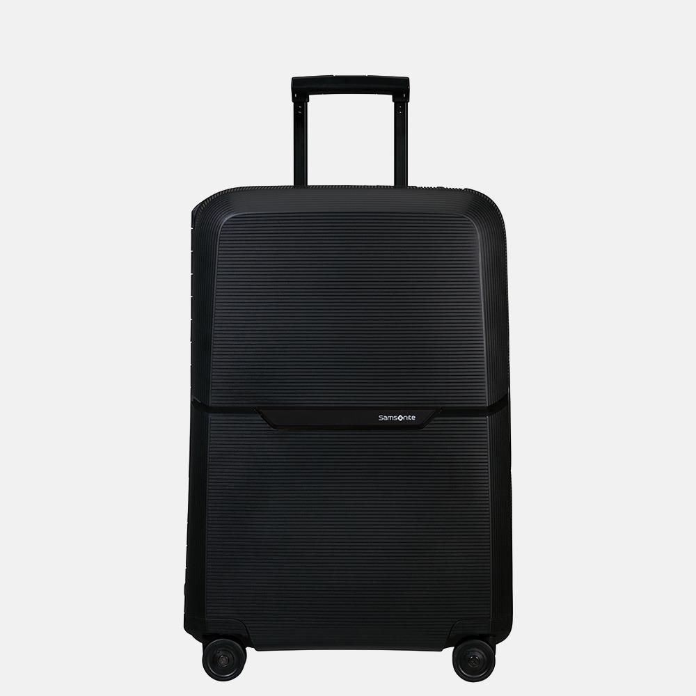 Samsonite Magnum ECO spinner koffer 69 cm graphite